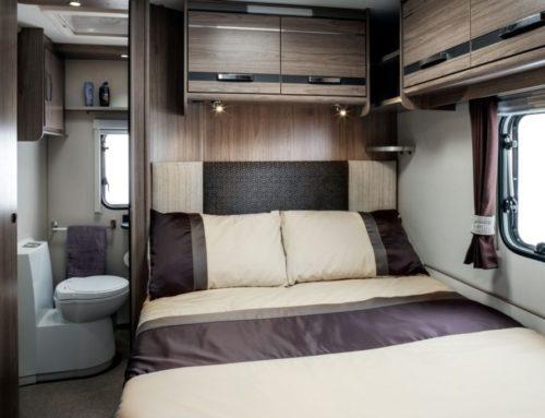Por qué debería elegir un colchón a medida para su caravana